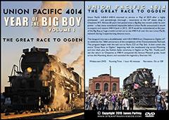 UNION PACIFIC 844 RARE MILES /& FAMILIAR RAILS NEW BLU RAY STEAM TRAIN VIDEOS